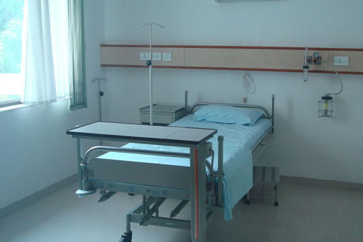 Others Modern hospitals by Sumer Interiors Modern