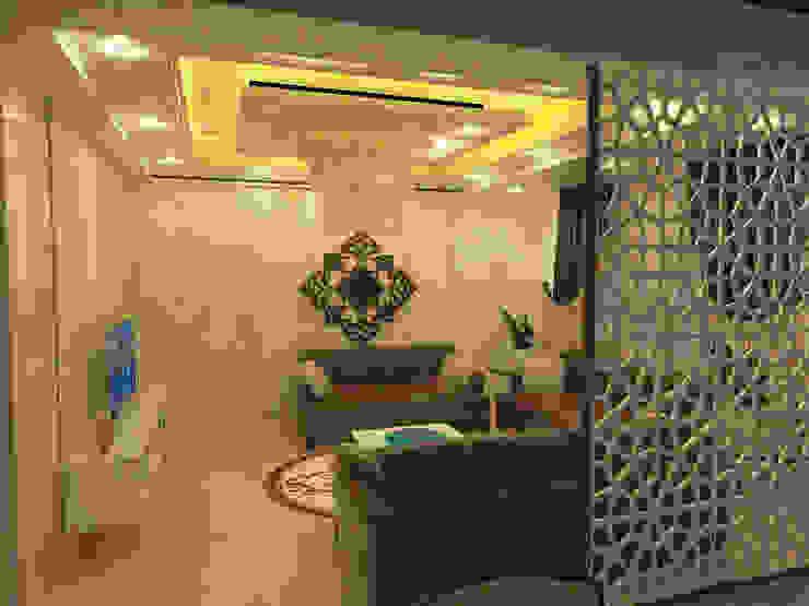 Residential interior design by KISHAN SUTHAR