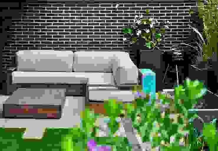 ésverd - jardineria & paisatgisme GiardinoMobili