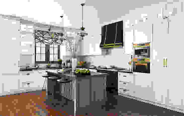 Кухня «Вирджиния» Decolabs Home Кухня в стиле минимализм