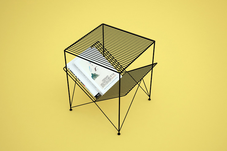 Atria Side Table gliesedesign İskandinav