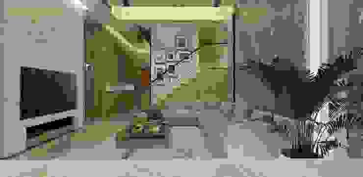 3D提案 根據 馬汀空間設計