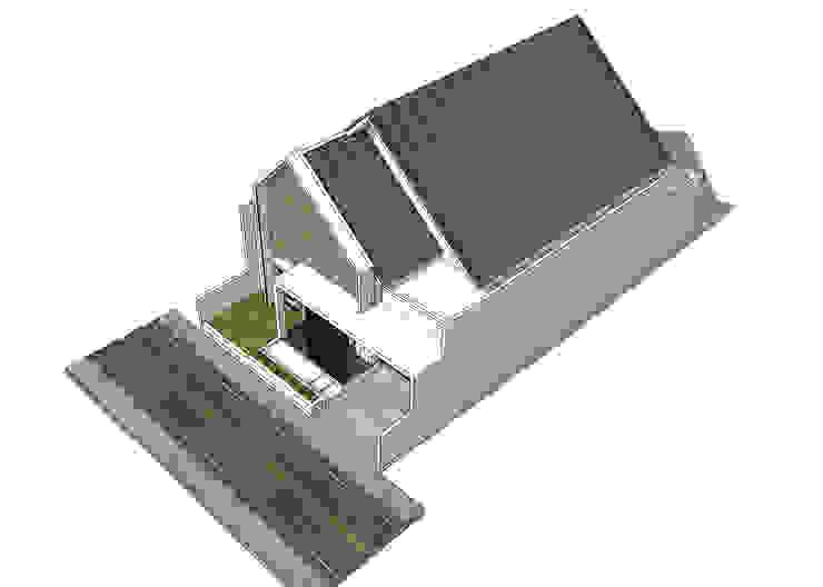 AF HOUSE Oleh zetka arsitek