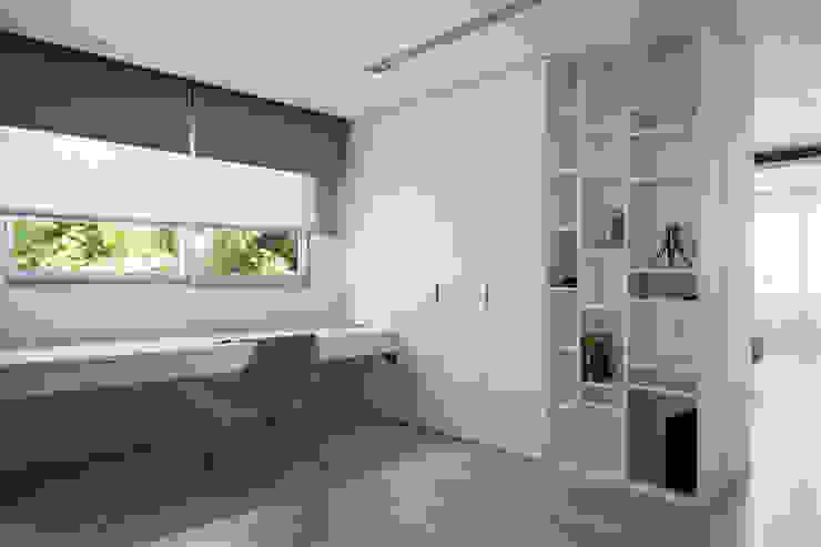 房間 根據 Nestho studio