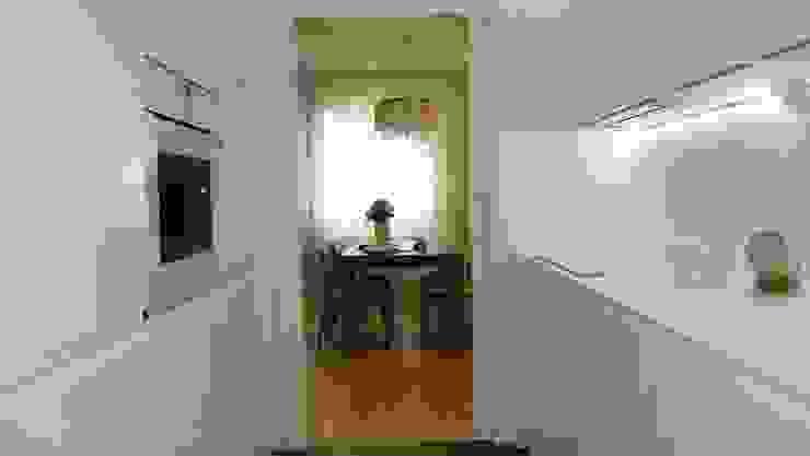 Dapur Modern Oleh Arantxa Muru Decoradora Modern