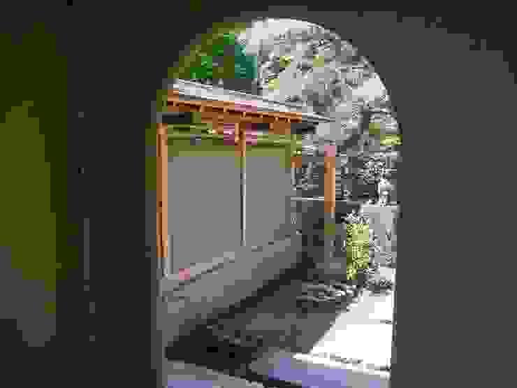 数奇屋門 の 一級建築士事務所 匠拓 和風
