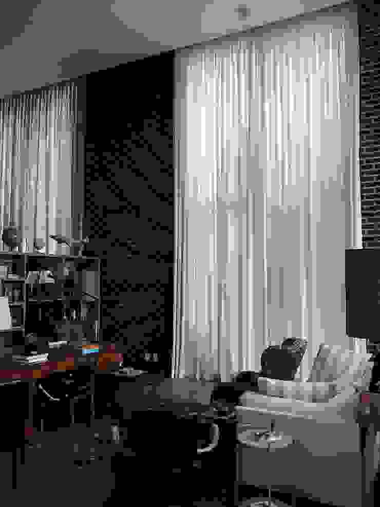 Ruang Keluarga Klasik Oleh Ateliê Lochetti Klasik