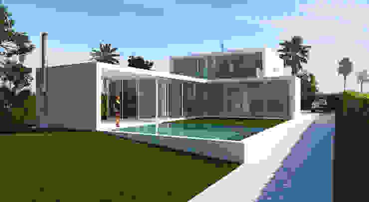 Maia e Moura Arquitectura Villas