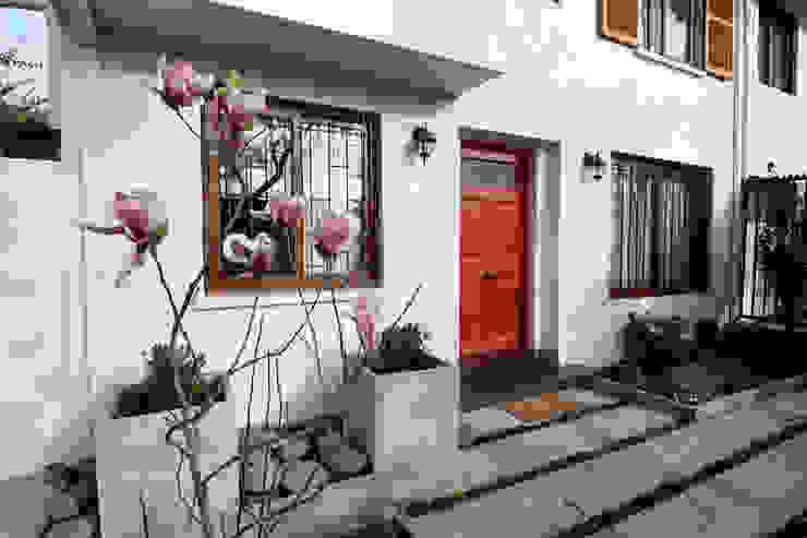 Remodelación Casa Matta Casas estilo moderno: ideas, arquitectura e imágenes de ARCOP Arquitectura & Construcción Moderno