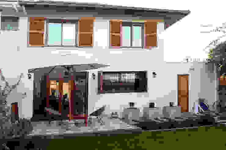 Remodelación Casa Matta Jardines de estilo moderno de ARCOP Arquitectura & Construcción Moderno