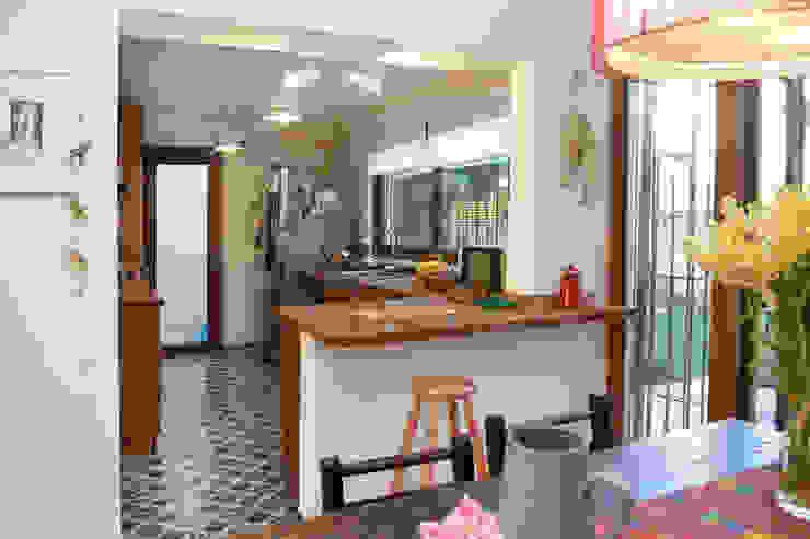 ARCOP Arquitectura & Construcción Cocinas de estilo clásico