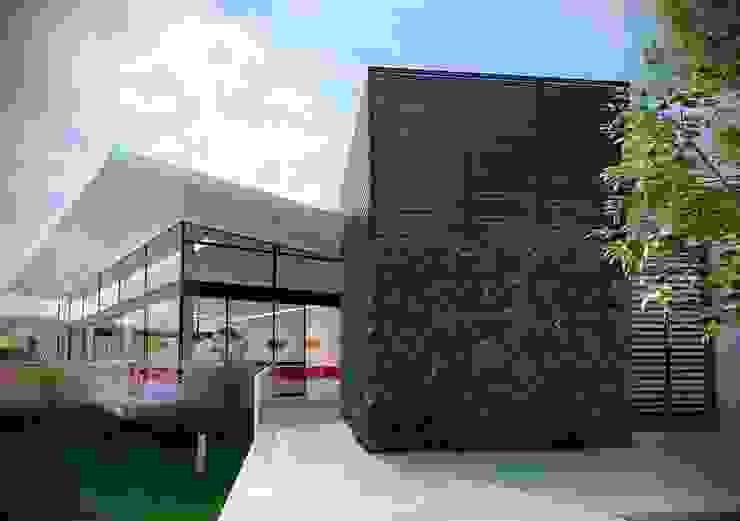 Salón De Fiestas La Paz De Soy Arquitectura Homify