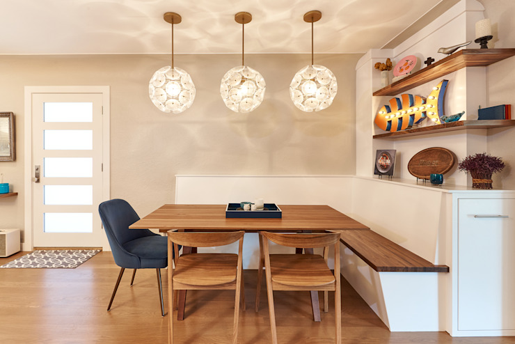 1950s No More by 328 Design Group Modern