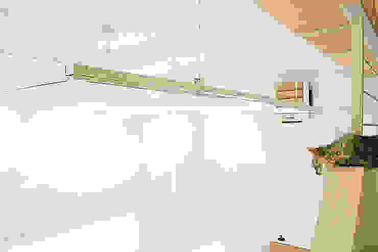 오피스텔 인테리어 모던스타일 거실 by 플레이디자인 모던