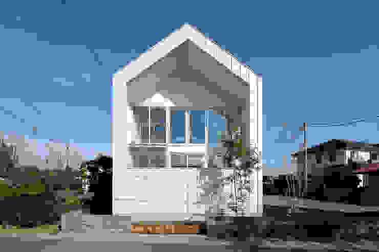 arc-d Rumah Modern