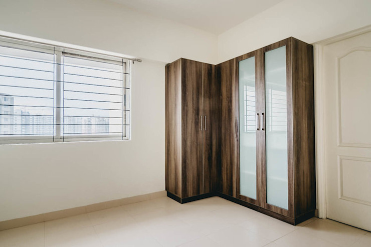 Wooden Theme Interior Decorators in Bangalore - Urban Living Solutions: modern  by Urban Living Designs,Modern