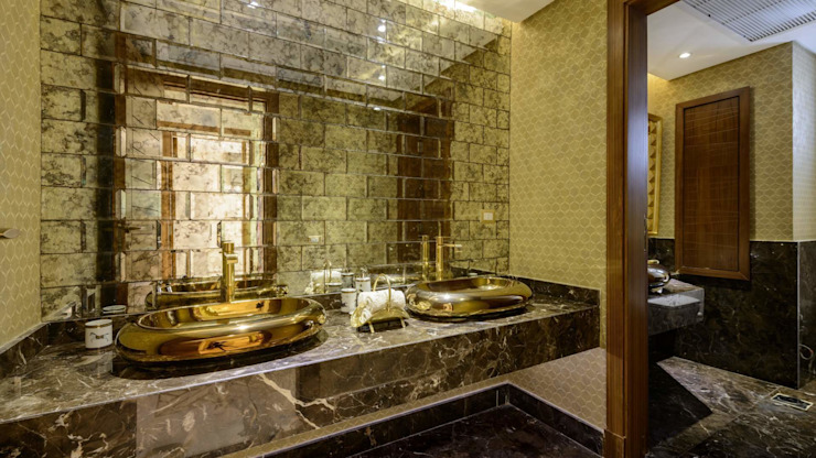 Casa Verde من Hany Saad Innovations ريفي