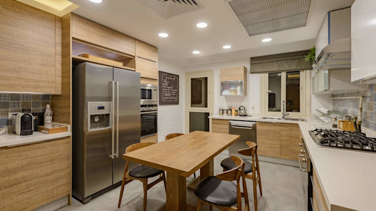 Modern kitchen by Hany Saad Innovations Modern