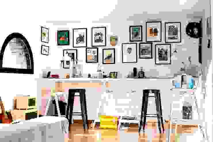 Best interior designers in bangalore by Urban Living Designs Modern