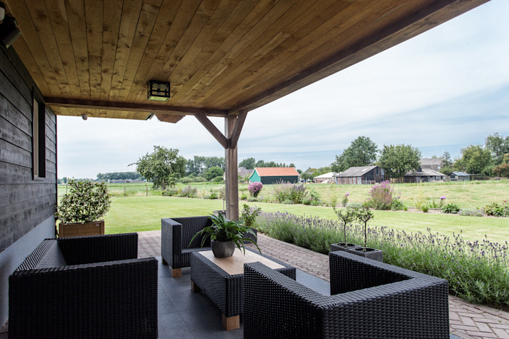 by Bob Romijnders Architectuur & Interieur Country