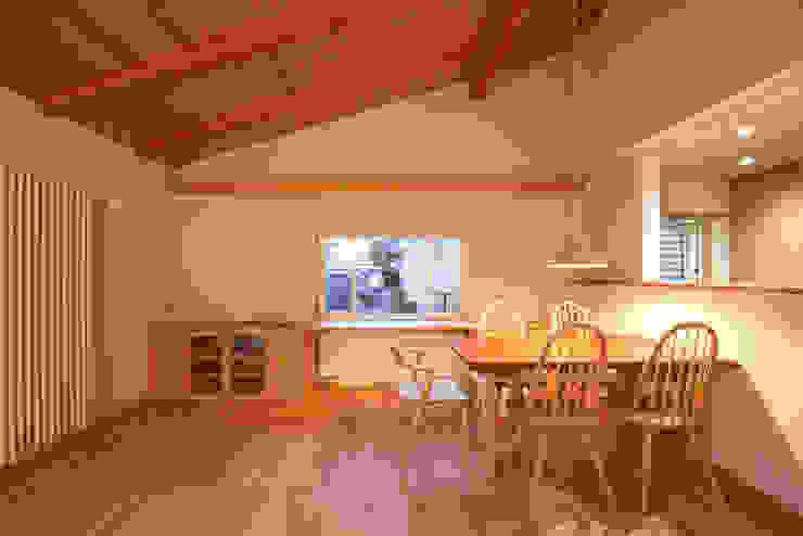 神田町の家 藤松建築設計室