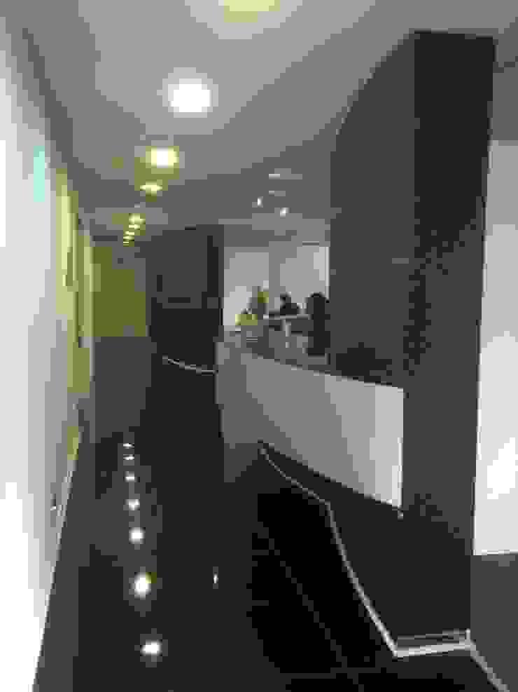 Remodelación Oficinas Vantaz de ARCOP Arquitectura & Construcción Moderno