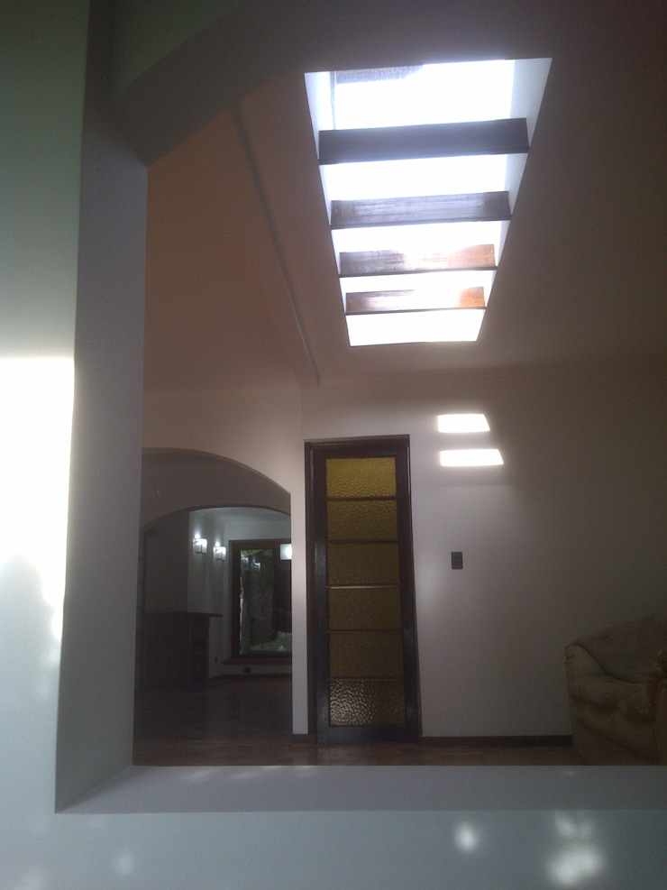 Remodelación Casa Arratia de ARCOP Arquitectura & Construcción Moderno