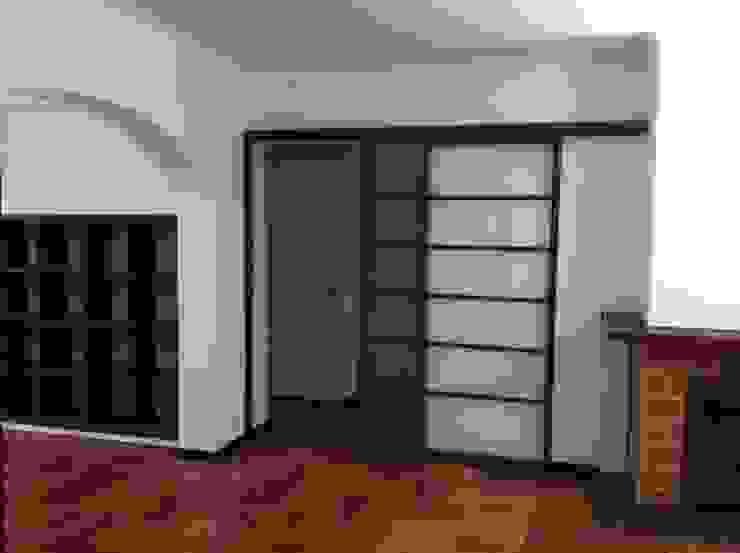 Modern style doors by ARCOP Arquitectura & Construcción Modern