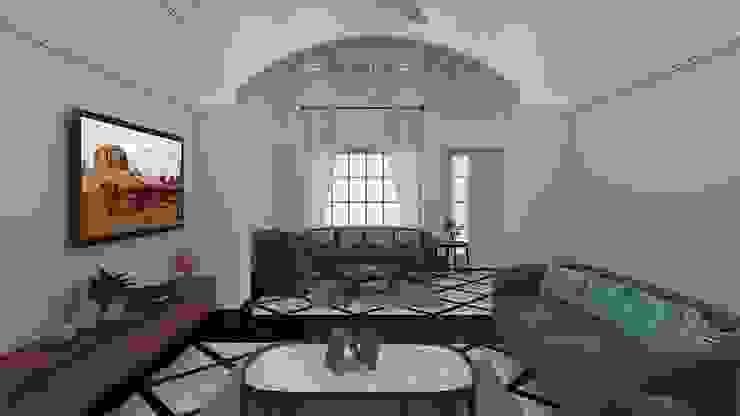 :  Wohnzimmer von homify