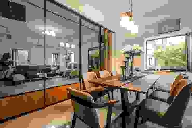 木豐家居設計中心 ห้องทานข้าว