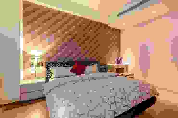 木豐家居設計中心 ห้องนอน