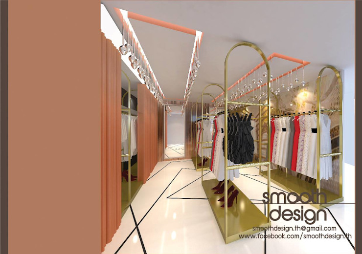 Center Stage Studio โดย Smoothdesign
