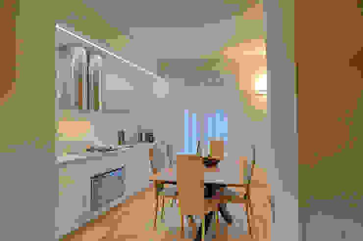 Dapur oleh studio ferlazzo natoli
