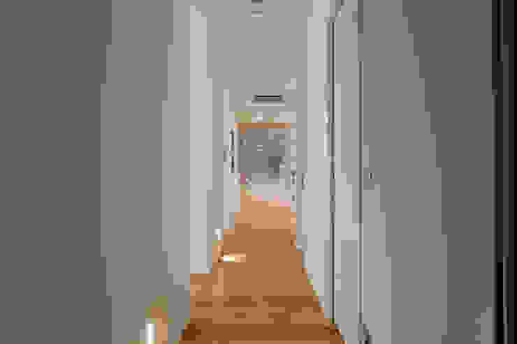 Koridor dan lorong by studio ferlazzo natoli