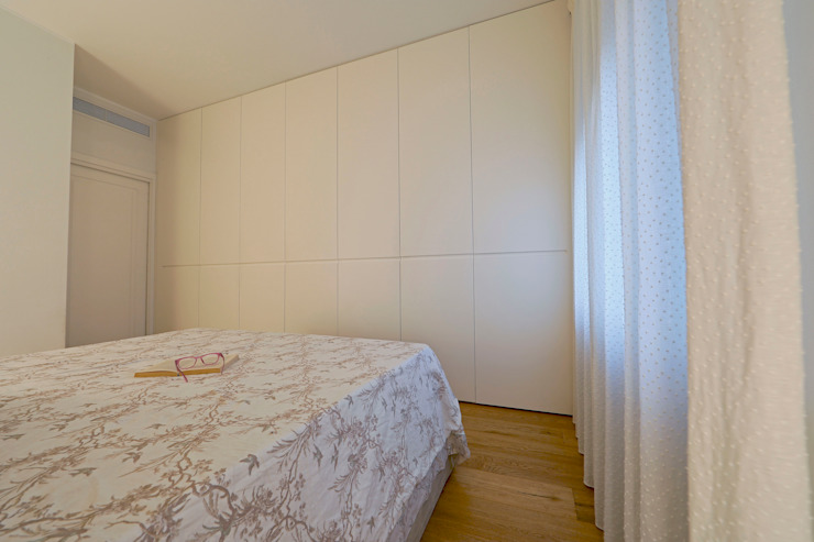 Bedroom by studio ferlazzo natoli,