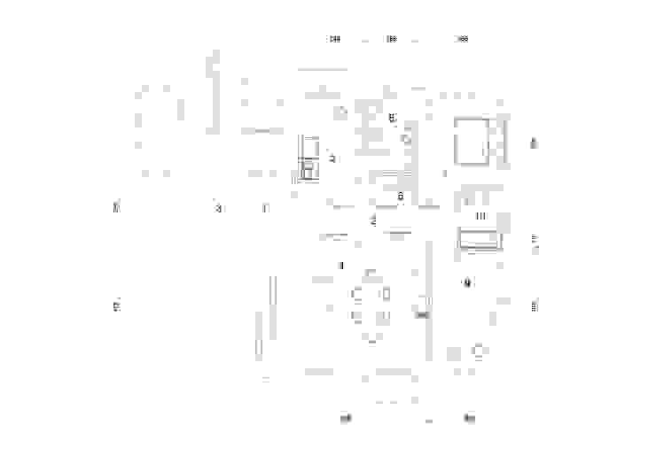 Projekty,  Domy zaprojektowane przez studio ferlazzo natoli