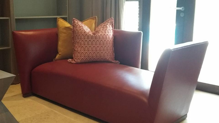 Morningside Residence: eclectic  by CKW Lifestyle Associates PTY Ltd, Eclectic
