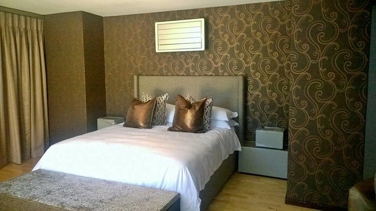 Bedroom by CKW Lifestyle Associates PTY Ltd, Eclectic