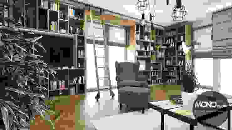 MONOstudio Living room
