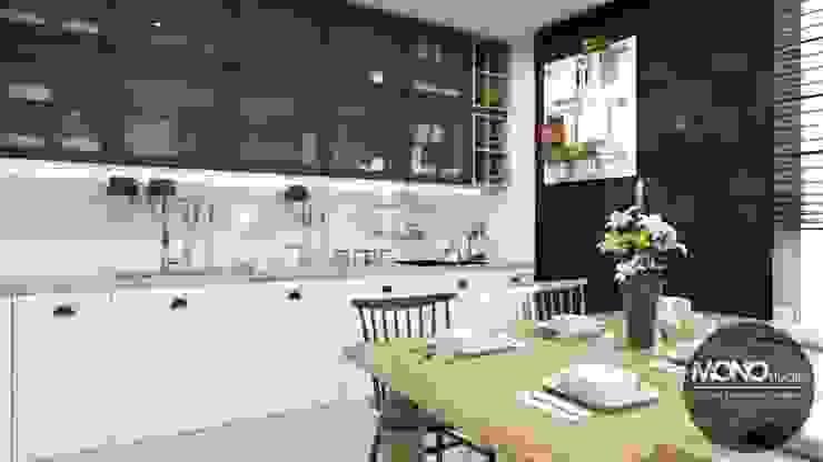 MONOstudio Kitchen