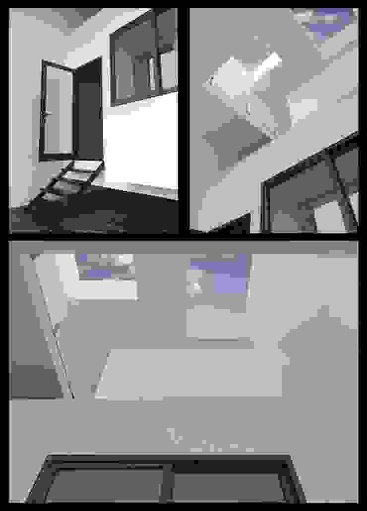 Một số hình ảnh khác của công trình.: hiện đại  by Cat-Studio, Hiện đại
