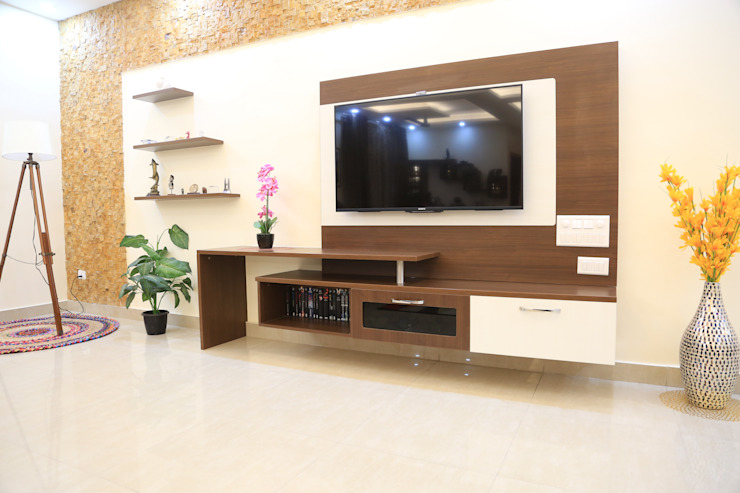 modern  by homify, Modern Plywood