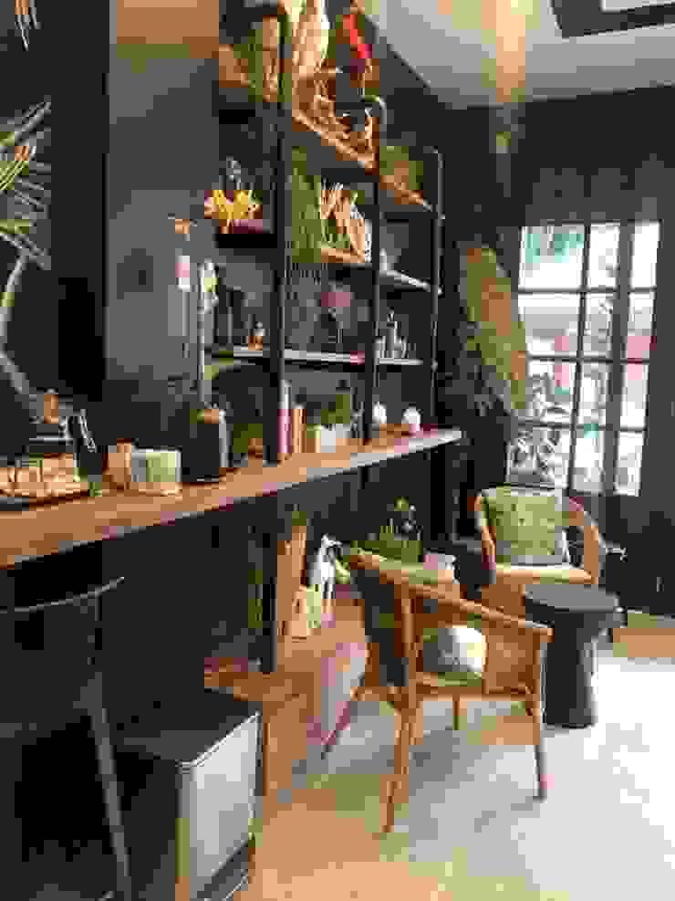Cafe pops โดย LOFTTID DESIGN