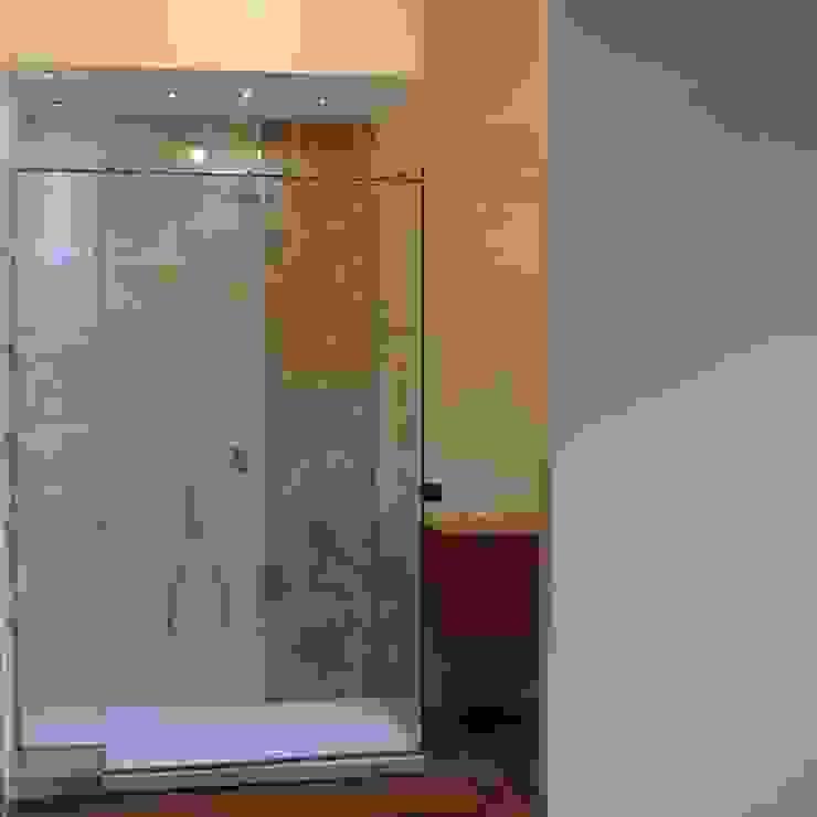 Casa Flower ArchitetturaTerapia® Bagno moderno