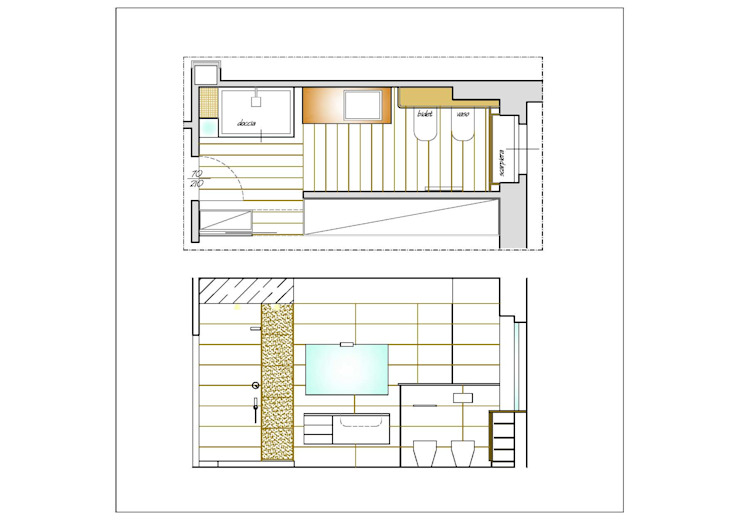 Casa Flower ArchitetturaTerapia®