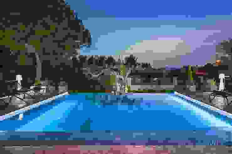Pool by Diego Cuttone, arquitectos en Mallorca