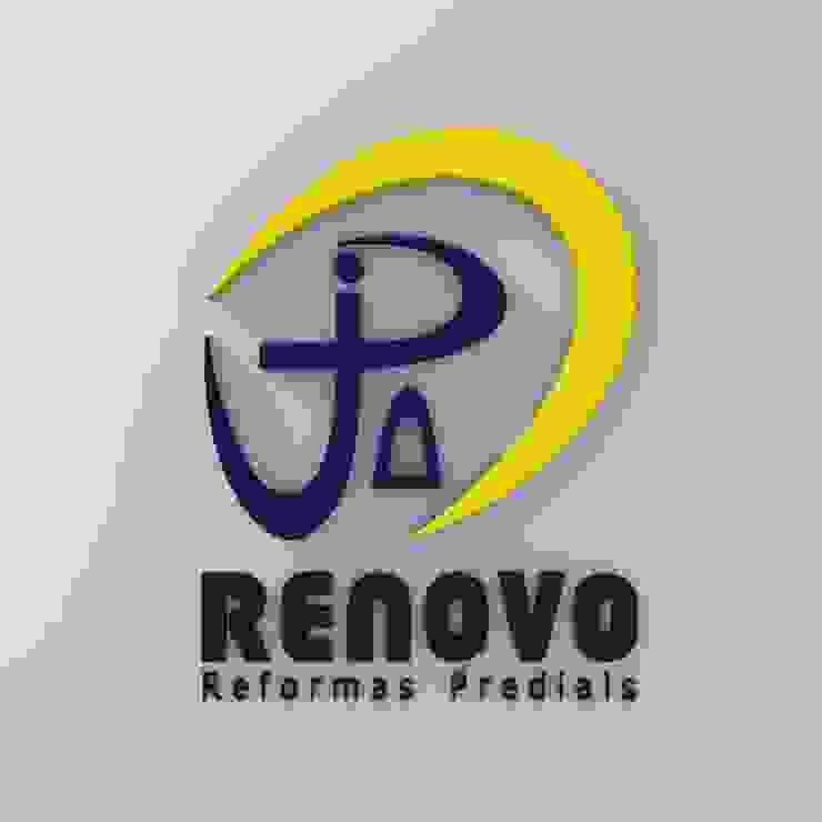Renovo Reformas Retrofit Fachada 3473-2000 em Belo Horizonte Classic schools Marble