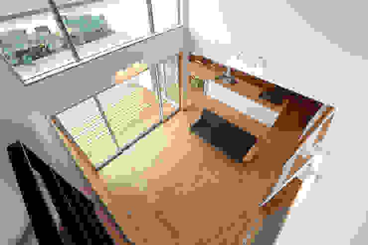 TEKTON | テクトン建築設計事務所 Living room