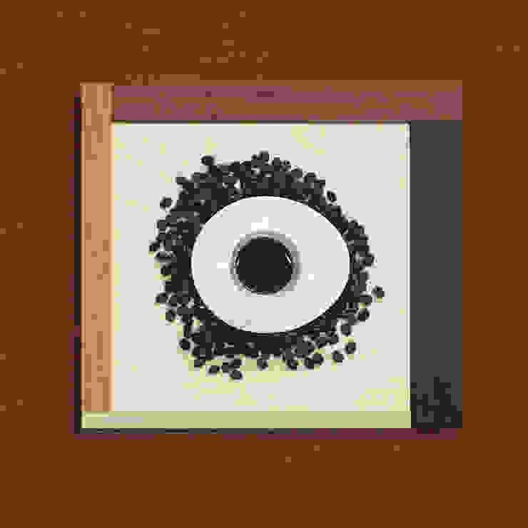Oleh 박하수 Klasik Kayu Wood effect