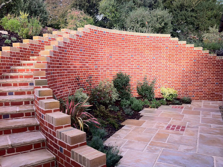 Paving and Brickwork by Mercy Projects
